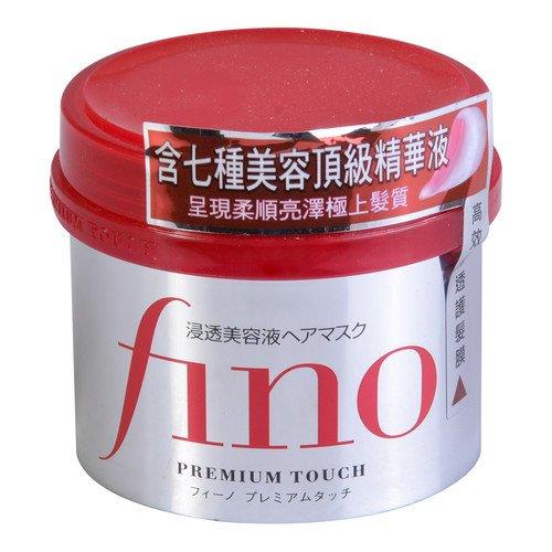 フィーノ-プレミアムタッチ-浸透美容液ヘアマスク