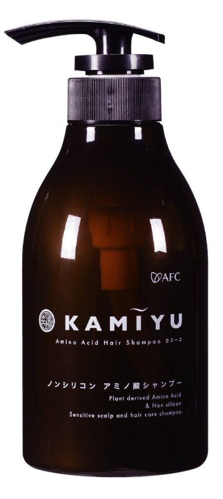AFCエーエフシー-髪優カミーユ-アミノ酸シャンプー